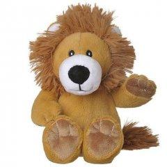 Malý hřejivý plyšák - lvíček - welliebellies®