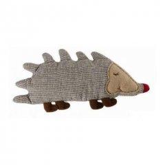 Hrejivý plyšák - tvídový ježko