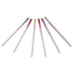 AcuTop akupunktúrne ihly, typ CJ, 0,25 x 30 mm, 100 kusov