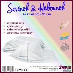 Savánek & Hebounek 50 x 95 cm – 10 ks