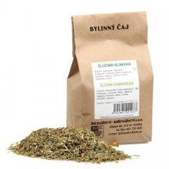 Bylinkový čaj - žlčník a slinivka