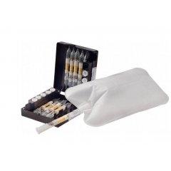 Altest - detekční trubičky na alkohol v dechu (10 ks)