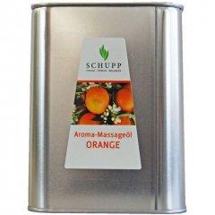 Aromatický masážní olej, Pomeranč, 2500 ml