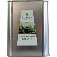 Aromatický masážní olej, Balance, 2500 ml