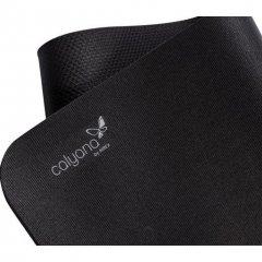 AIREX® podložka Calyana Yoga Professional, černá