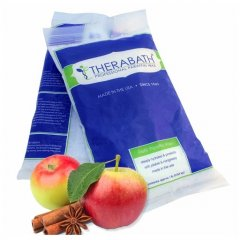 THERABATH® Parafín jablko s kořením, 2,7 kg, perličky