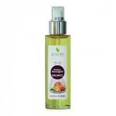 Aromatický masážní olej, Balance, 100 ml