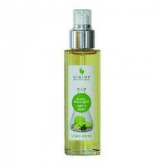 Aromatický masážní olej, Limetka Máta, 100 ml