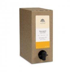 Aromatický masážní olej, Med Zázvor, 3000 ml
