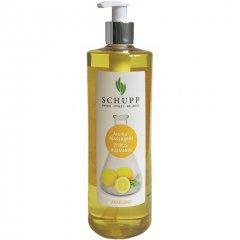 Aromatický masážní olej, Bambucké máslo, Aloe, 500 ml