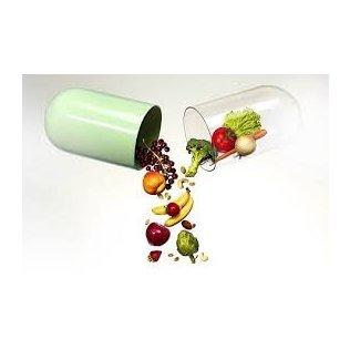 Doplňky stravy