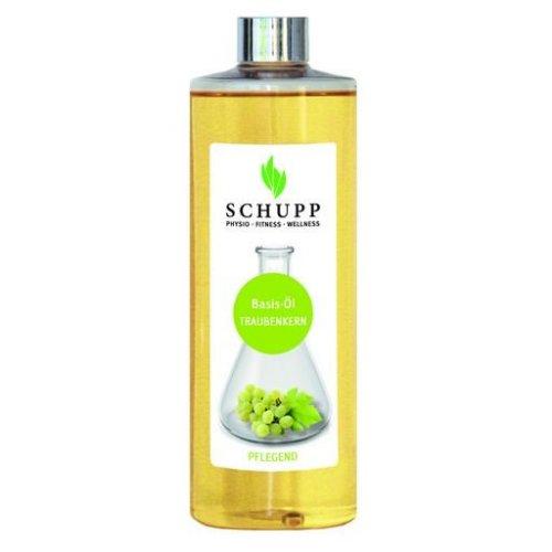 Základní olej z vinných semínek 500 ml