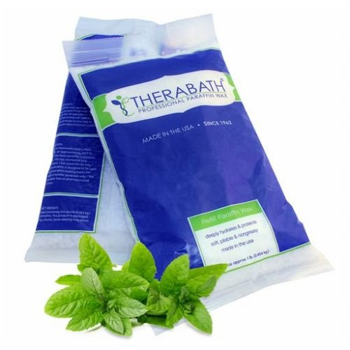THERABATH® Parafín mátový, 2,7 kg, perličky