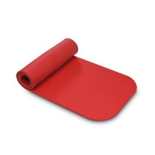 AIREX® podložka Coronella, červená, 185 x 60 x 1,5 cm