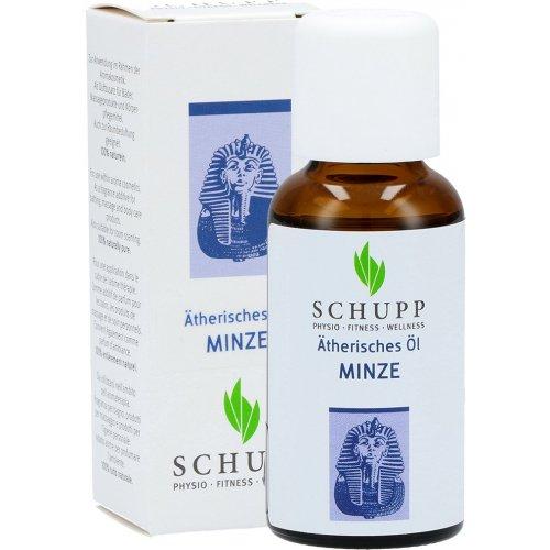 Esenciálny olej - Mäta