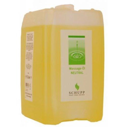 Masážní olej Neutral - 10 l