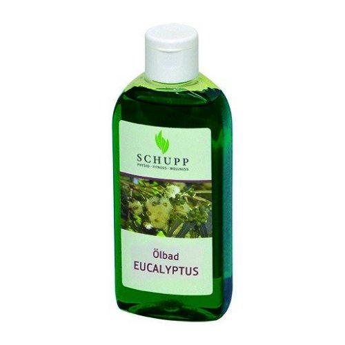 Kúpeľový olej - eukalyptus 200 ml