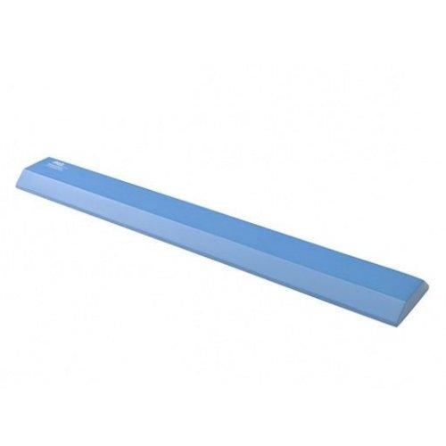 AIREX® Balance Beam, kladina modrá, 160 x 24 x 6 cm