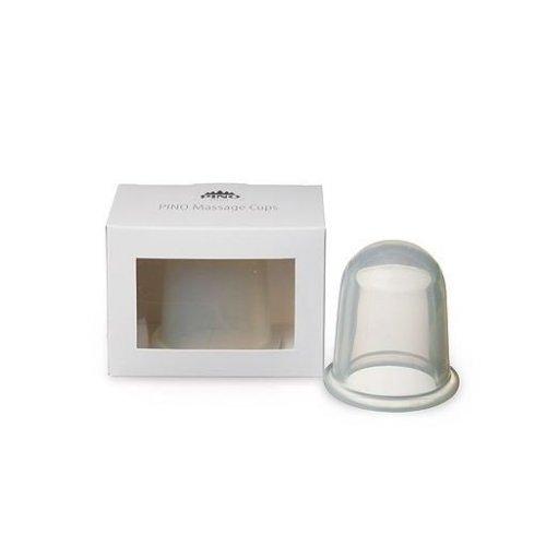 Masážne silikónové banky - 1 kus, priemer 7 cm