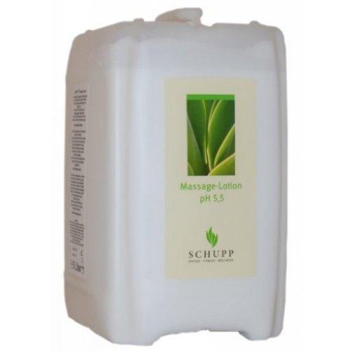 Masážní emulze pH 5,5 - 5000 ml