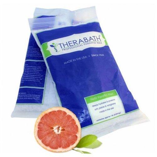 THERABATH® Parafín grapefruit-Tea Tree, 2,7 kg, perličky