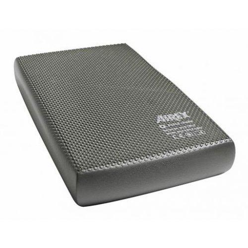 AIREX® Balance Pad Mini, šedá, 40 x 24 x 6 cm