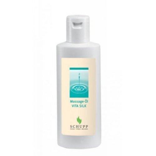 Masážní olej Vita Silk - 200 ml