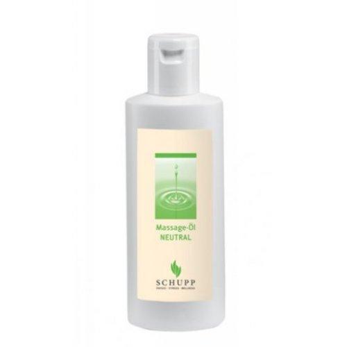Masážní olej Neutral - 200 ml