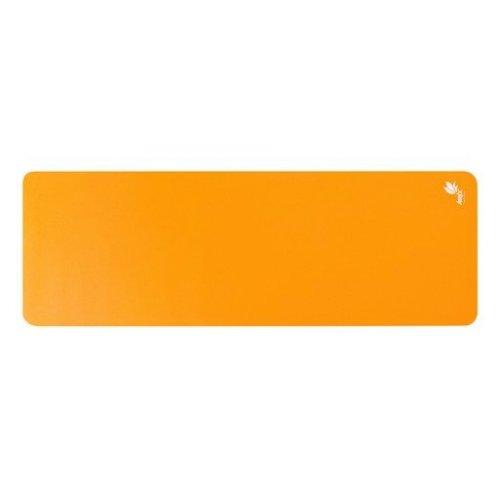 AIREX® podložka Calyana Yoga Pro, žlutý meloun 185 x 65 x 0,68 cm
