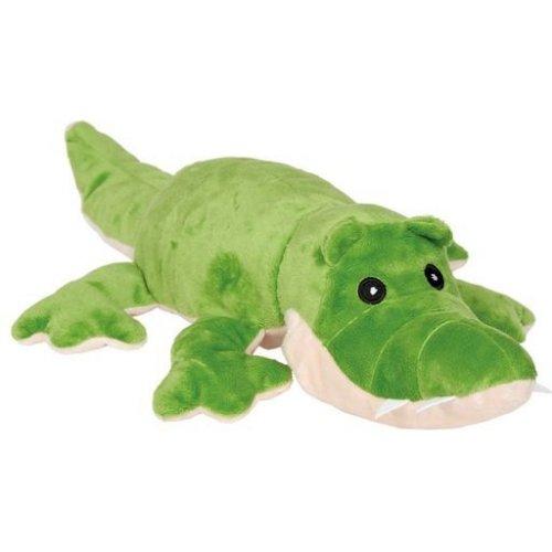 Hřejivý plyšák - krokodýl - welliebellies®