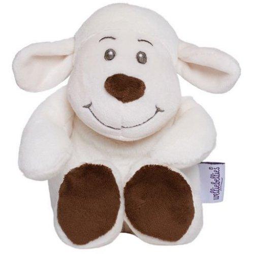 Malý hřejivý plyšák - ovečka - welliebellies®