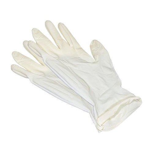 Pár latexových rukavic