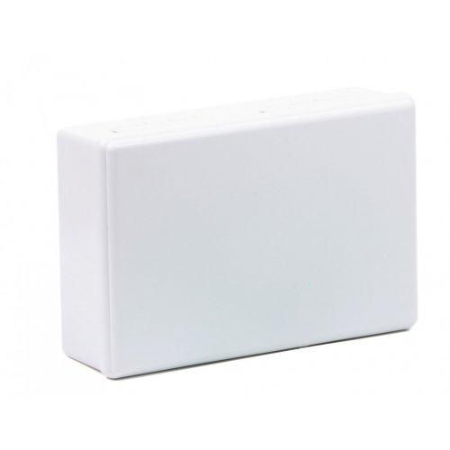 ŠTĚPAŘ Plastová krabice na lékárničku – prázdná