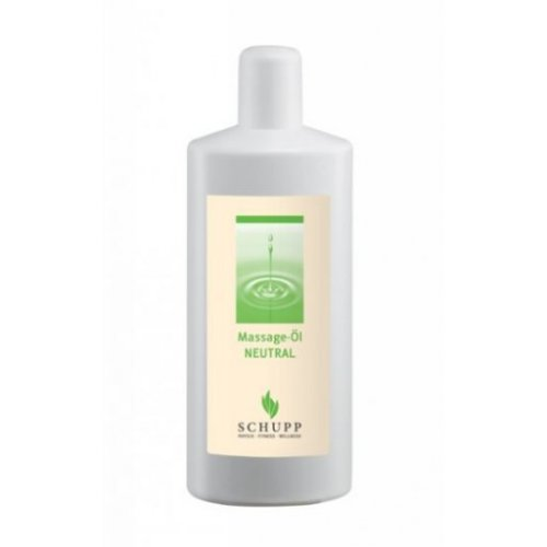 Masszázsolaj - Neutral - 1000 ml