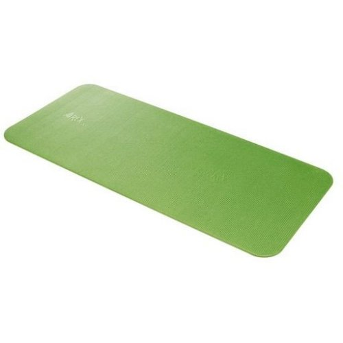 AIREX® podložka Fitline 180, zelená, 180 x 60 x 1 cm