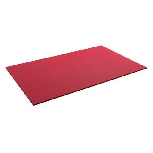 AIREX® podložka Atlas, červená, 200 x 125 x 1,5 cm