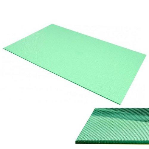 AIREX® podložka Diana, zelená, 200 x 125 x 1,5 cm