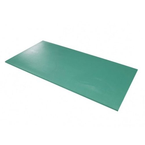 AIREX® podložka Hercules, zelená, 200 x 100 x 2,5 cm