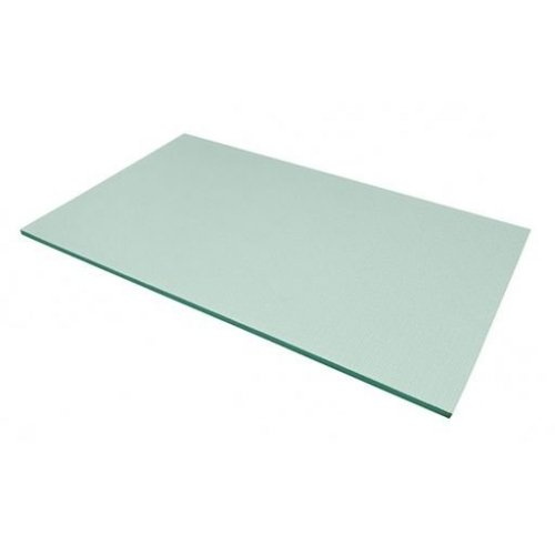 Podložka Titania 200 cm, světle zelená, 200 x 125 x 3,2 cm