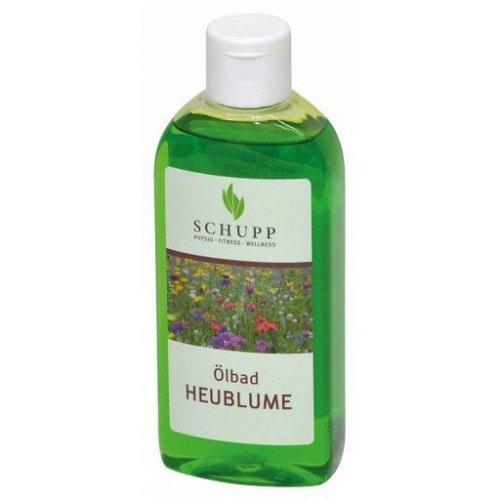 Kúpeľový olej - lúčne kvety 200 ml