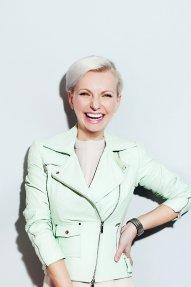 Kamila Vodochodská (modní návrhářka)
