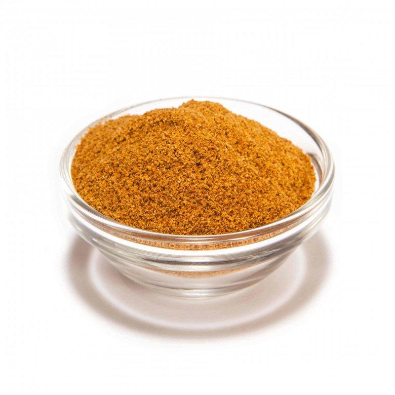 Naga Bhut Jolokia prášek 10 g
