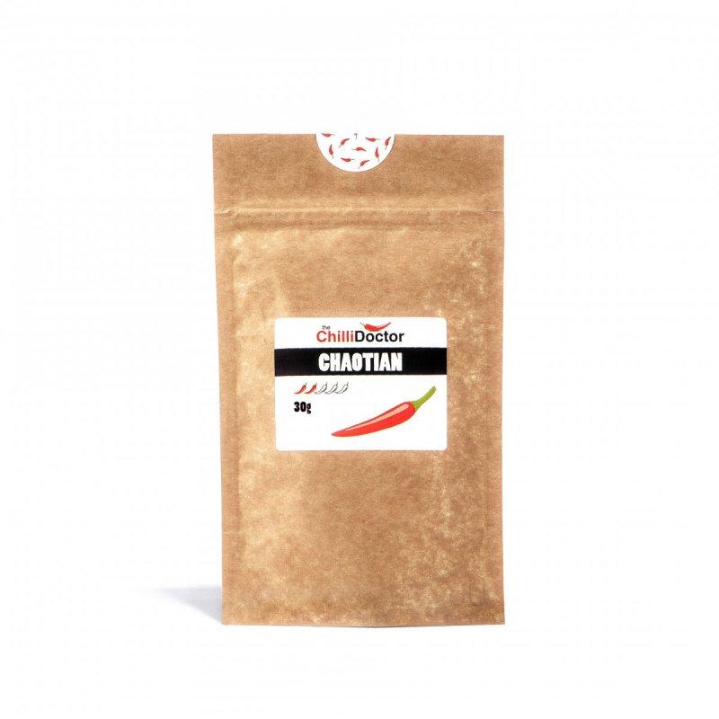Chaotian chilli granule 30 g