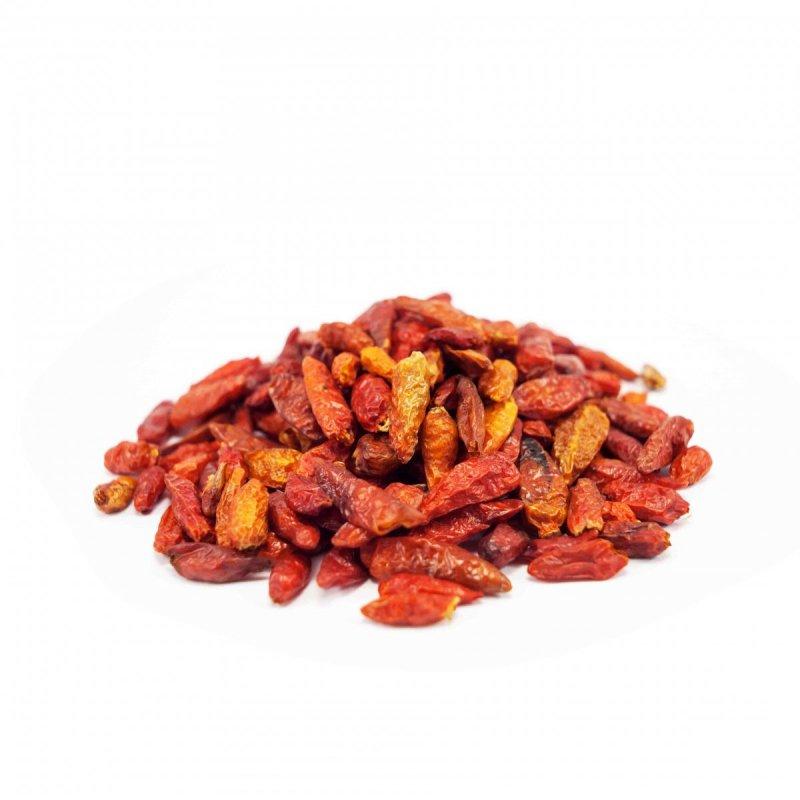 Bird´s Eye chilli celé sušené 30 g