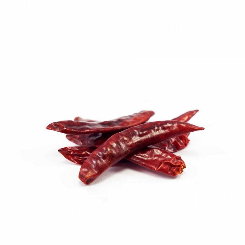 """""""S4"""" chilli celé sušené 30 g"""