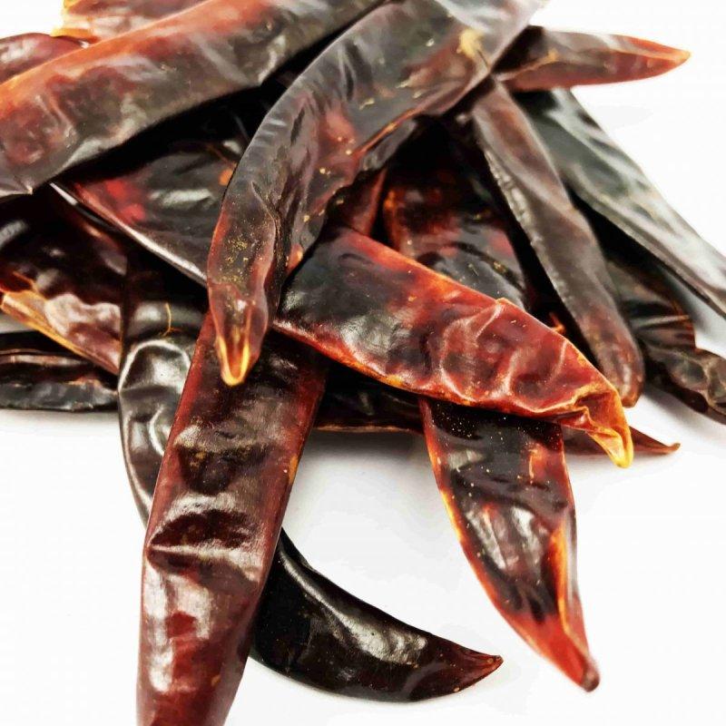 Prik Chee Fah chilli celé sušené 30 g