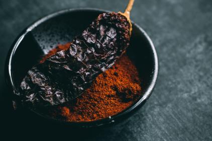 Chilli papričkou proti rýmě a nachlazení