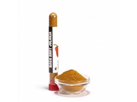 Naga Bhut Jolokia prášok 10 g