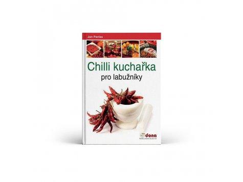 Chilli kuchárka pre labužníkov
