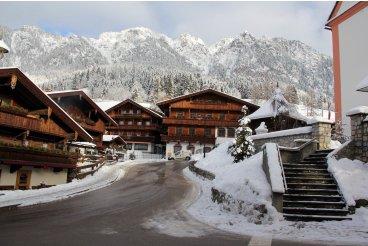 Osvědčený tip pro vaši lyžařskou dovolenou? Rozhodně tyrolský Ski Juwel Alpbachtal Wildschönau